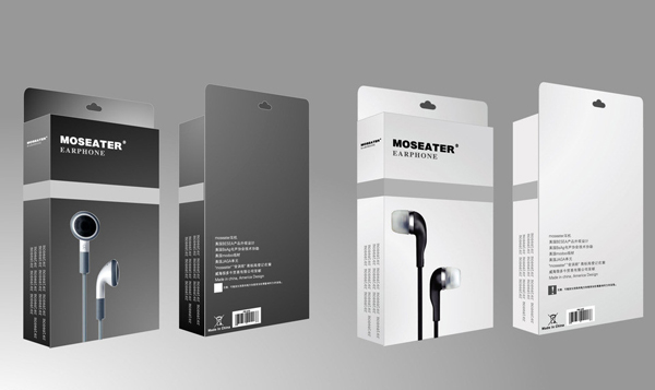 Packaging Design For Electronics